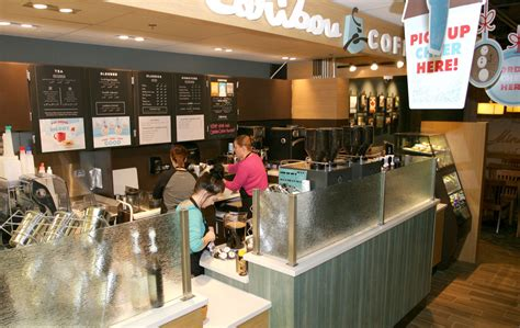 Caribou Coffee Mba Internship by Caribou Now Pouring Coffee In Wise Business