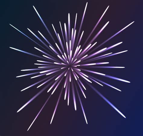 vector fireworks tutorial illustrator tutorial how to create colorful vector