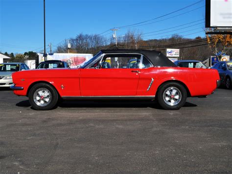 1964 5 mustang value 1964 5 ford mustang convertible v8 5 speed manual 1964 1 2