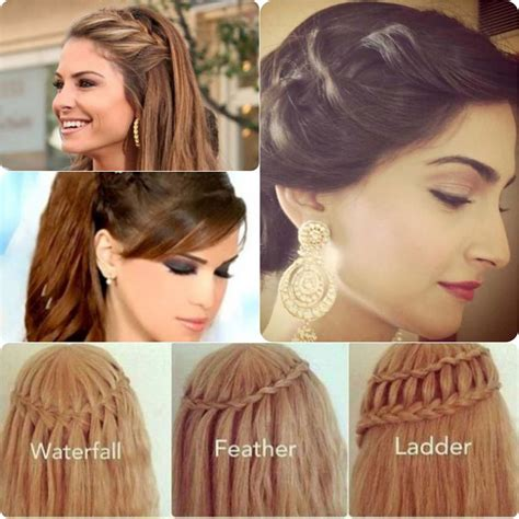 easy hairstyles for party with steps hairstyles for girls for party step by step www pixshark