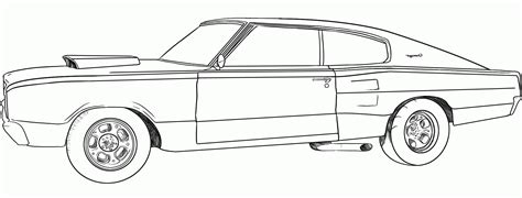 dodge car coloring page 1969 dodge charger car coloring pages coloring home