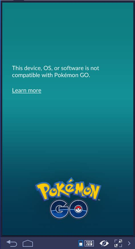 bluestacks pokemon go unable to authenticate updated how to play pokemon go on pc with gps hack