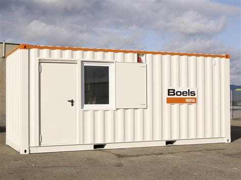 container bureau prix container leasing wie b 252 ro lagercontainer mieten bei boels