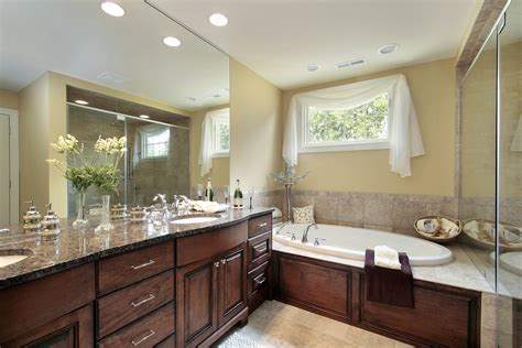 Bathroom Remodel Photos Kitchen Bath Basement Remodeling By Meeder Design