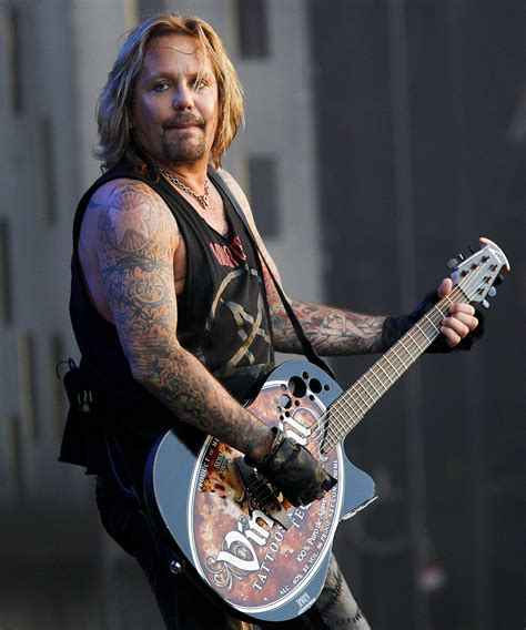 vince neil tattoos rocker vince neil faces domestic battery charges in las