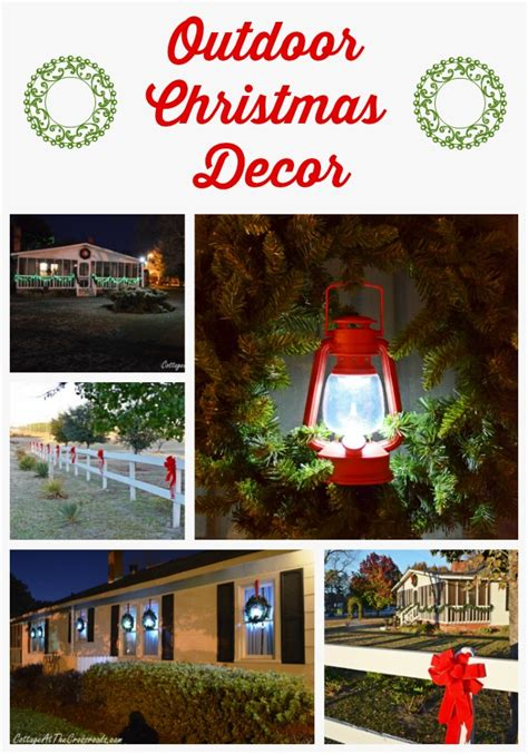 Garden Accessories B M by Outdoor Decor Cottage At The Crossroads