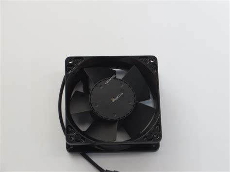 ebm papst fan motor ebm papst 4114n 12xh 24v 11w 3wires fan