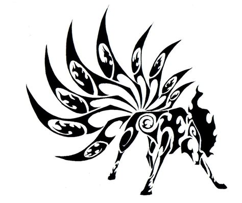 tribal tattoo designs tribal designs the is a canvas
