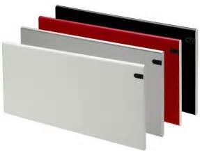 Slim Wall Radiators Adax Neo Designer Electric Panel Heater Radiator Convector