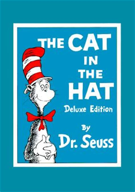 cat in the hat book pictures the cat in the hat hardcover hudson booksellers