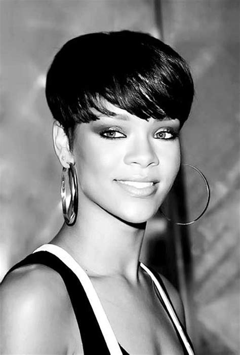 new hairstyle for black woman in her 40s 40 latest short hairstyles for black women short