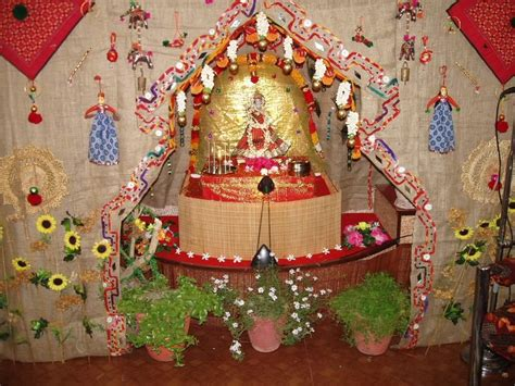 janmashtami home decoration 15 incredible krishna janmashtami decoration pictures and