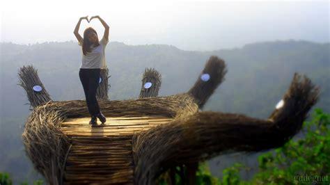 hutan pinus pengger yogya gudegnet