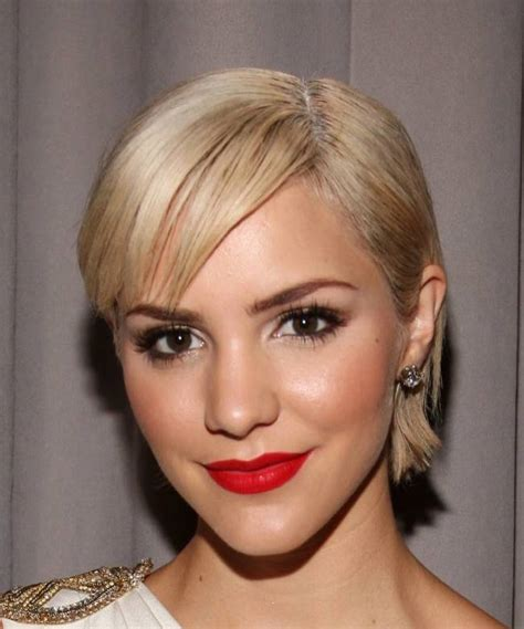 Short Hairstyles for Party Very Fine Thin Hair 2017