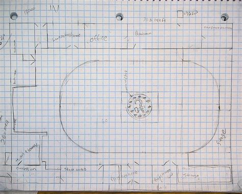 roller skating rink floor plans misha cea bubble diagram and floorplan