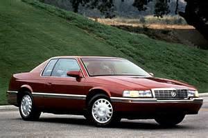 02 Cadillac Eldorado 1992 02 Cadillac Eldorado Consumer Guide Auto