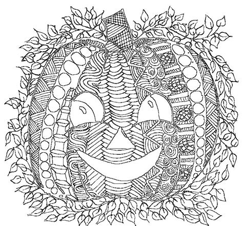 halloween coloring pages download adult halloween coloring pages to download and print for