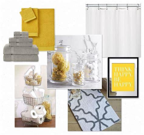 grey and yellow bath rug roselawnlutheran