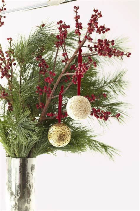 Tree Decorations Handmade - decoration ideas our top 30