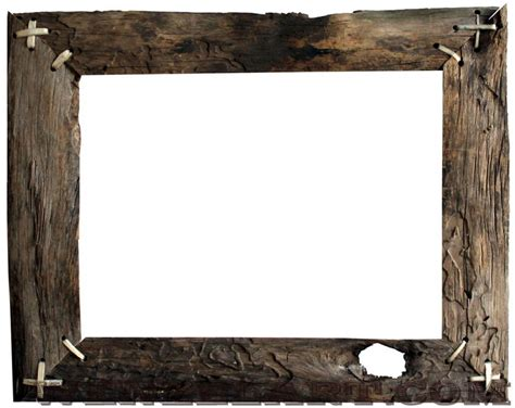 rustic wood frame 38 best images about reclaimed wood frames and on rustic wood barbed wire and