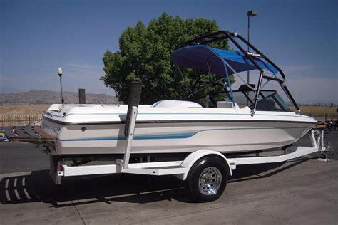 malibu boats google finance 1994 used malibu echelon 20 ski and wakeboard boat for