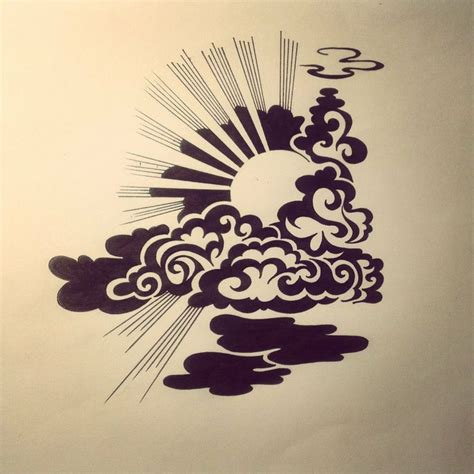 japanese sunrise tattoo designs best 25 ideas on rising sun