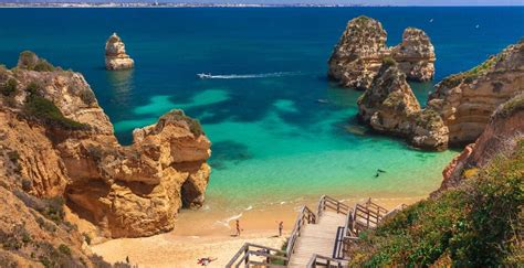 best places in algarve best budget destinations barcelona toronto reykjavik