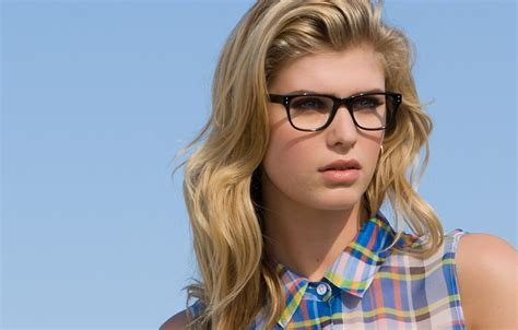 try this style big glasses frames thelook coastal