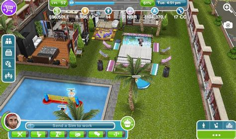 home design games like the sims electronic arts brings the sims freeplay to windows phone