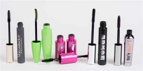 Defininghig Hlighting Mascaras Reviews by The Best Mascara Reviews By Wirecutter A New York Times