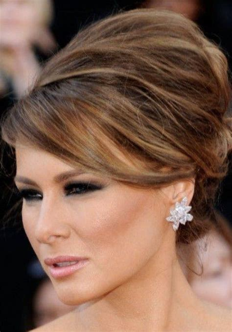 donald trumps hairstyle beautiful hairstyles best 25 trump melania ideas on pinterest melania trump