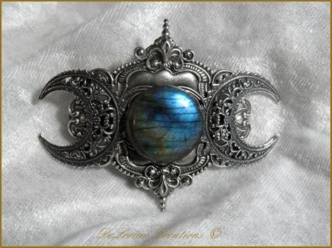 bijoux wiccan