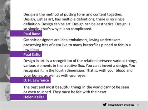 design definition quotes the book of design quotes more than 100 inspirational quotes