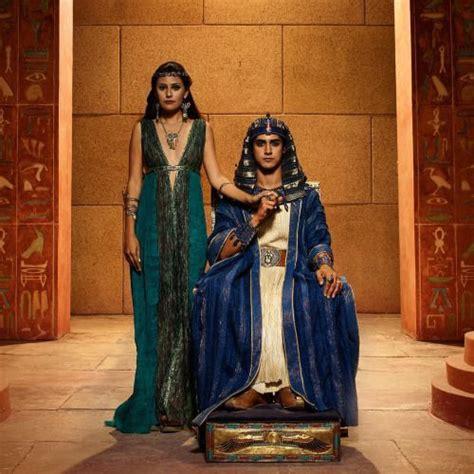film the queen s sister tutankhamun and ankhesenamun tut 2015 miniseries