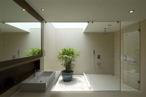 Interior Design For Bathroom In India by Vastu House