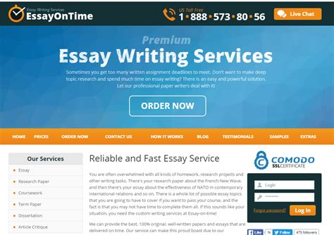 Review Of Essay Writing Services by Essay Reviews Calibrated Peer Review Settings For Essay Assignments One Two Best Essay Writing