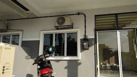 aircond services murah shah alam puchong subang cyberjaya