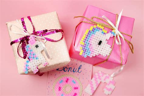 Geschenke Kreativ Verpacken by Geschenke Kreativ Verpacken F 252 R Weihnachten Einhorn Ideen