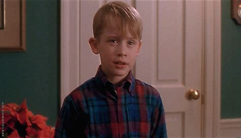 home alone macaulay culkin fan 35450321 fanpop