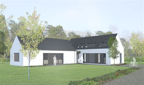 storey and a half house plans house plans storey and a half ireland house plans