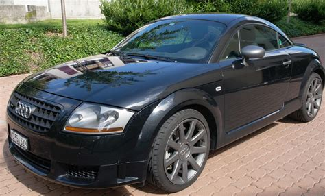 Audi Tt Rs 2004 by Www Majzel Audi Tt Sales