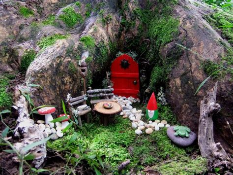 backyard fairy garden ideas 12 enchanting diy fairy garden ideas for your backyard mystical raven