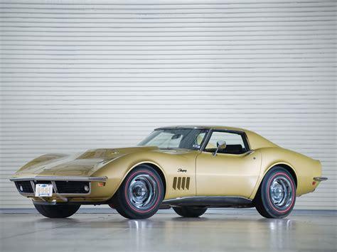 chevy supercar 1968 chevrolet corvette stingray l88 coupe gallery