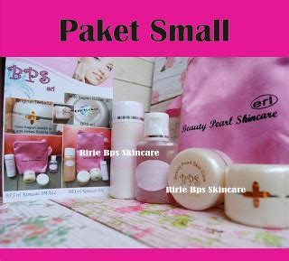 Bps Erl Small 15gr produk pearl skincare erl bps erl