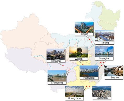 Top Mba Program China by Top 10 Business Cities In China Best Commercial Cities