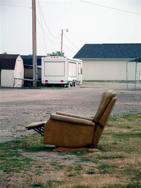 The Chair Trailer by Thoughts Trailer Chair
