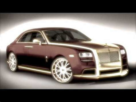 roll royce milano rolls royce ghost by fenice milano youtube
