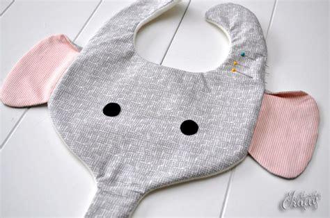 pattern for pacifier holder bib elephant bib binkie holder pattern tutorial craft and