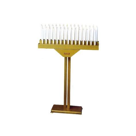 candelieri votivi candeliere votivo elettronico con candele o lumini automatici