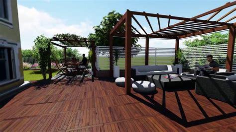 progettazione terrazzi progettazione giardini e terrazzi richiedi subito